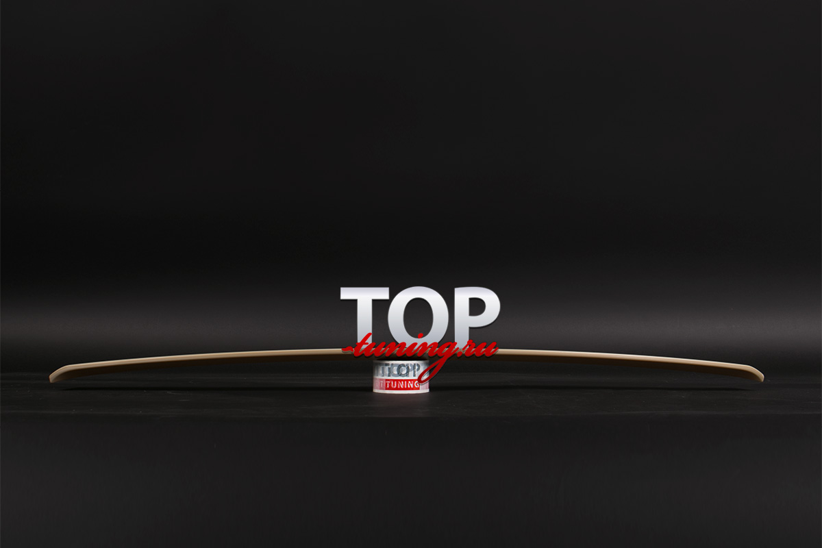 8433 Козырек на заднее стекло Sport на Toyota Camry V50 (7)