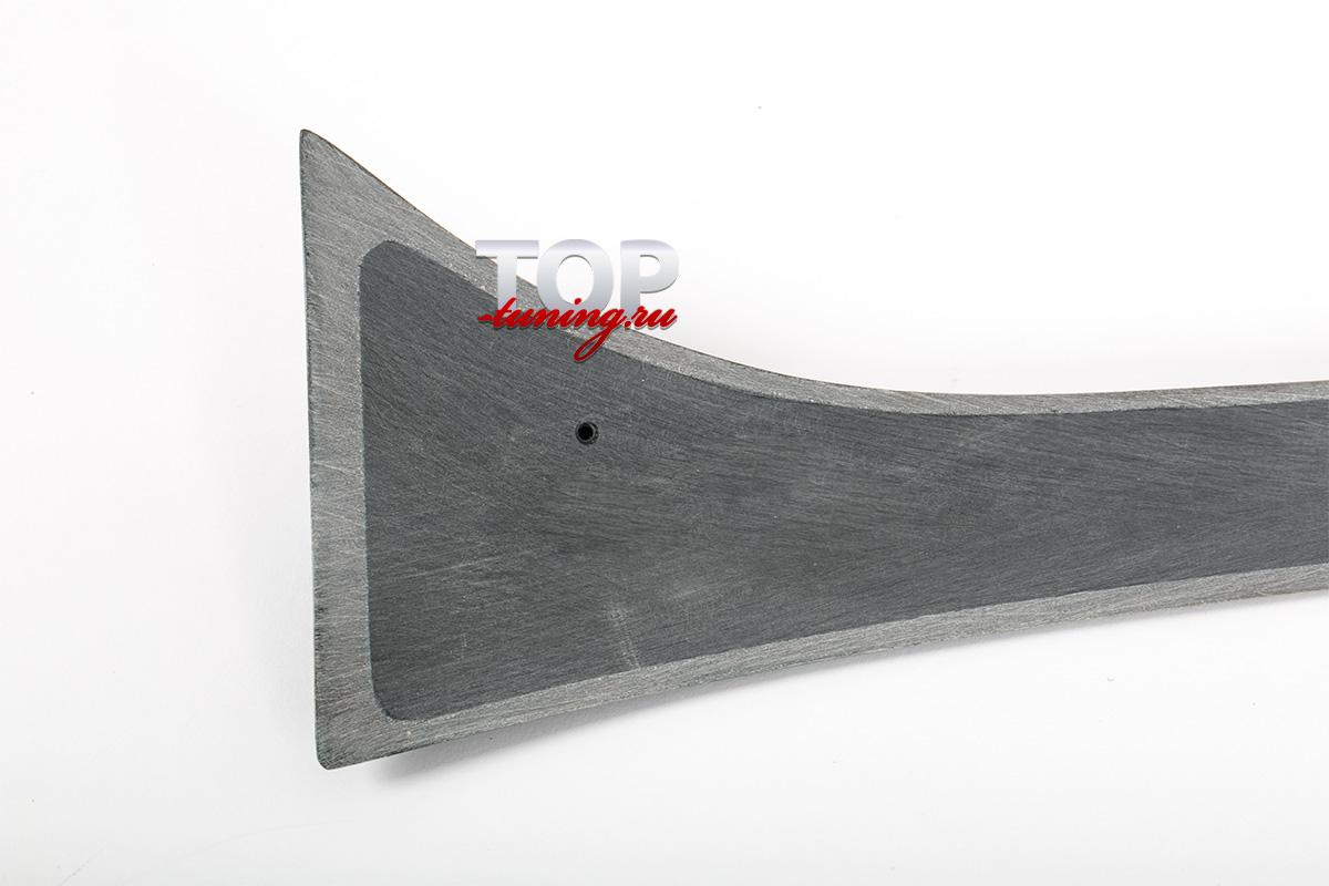 8530 Козырек на заднее стекло A`PEX Sport на Mazda 6 GJ