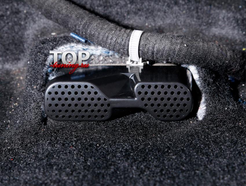 8628 Фильтры климатической установки на Mazda