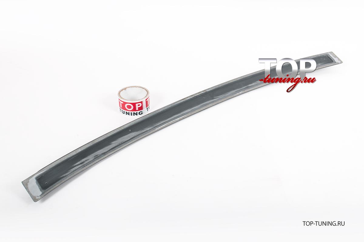 8777 Козырек Active на Mazda 3 BL