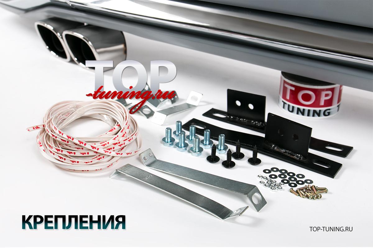 8859 Тюнинг обвес Modellista на Lexus LX570 UJR 200