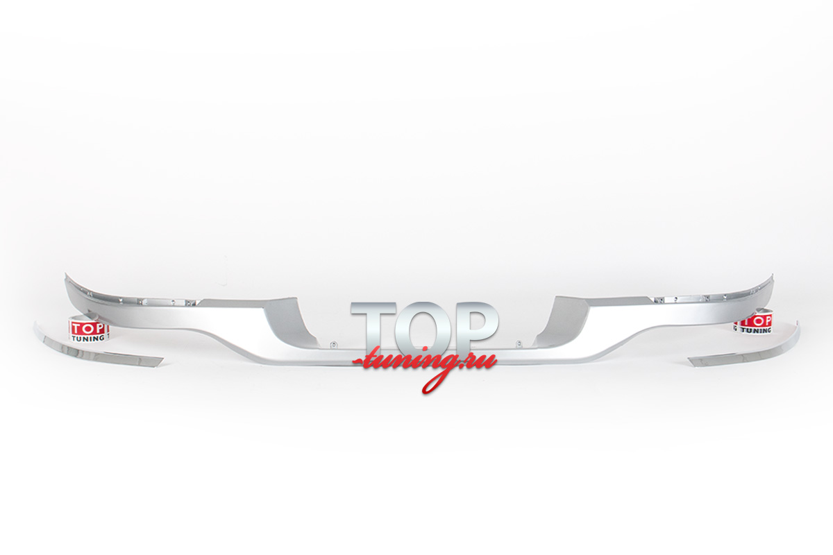 8976 Обвес Force на Kia Sportage 3 (III)