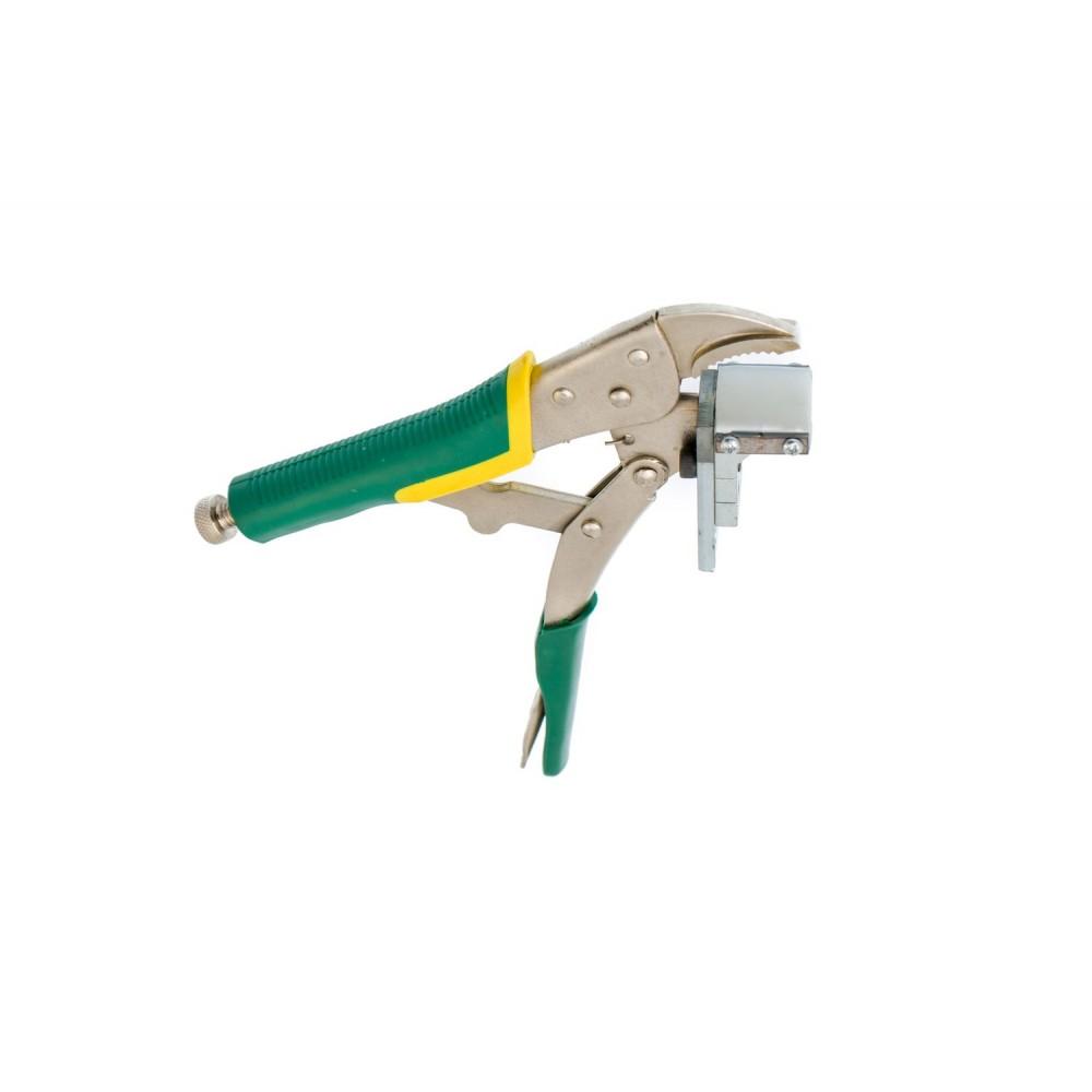 9182 Щипцы для склейки фар и фиксации шва герметика