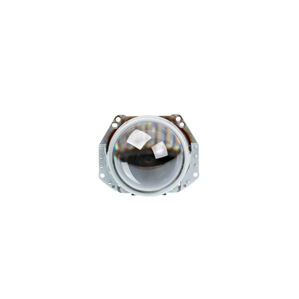БИКСЕНОНОВАЯ ЛИНЗА  3.0 ДЮЙМА (762 mm) КРУГЛАЯ - HELLA-R 5 ПОД ЛАМПУ D1S/D2S