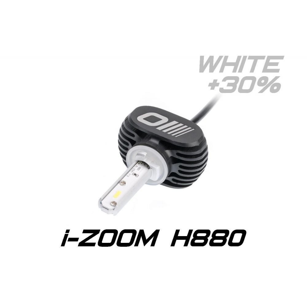 9227 Светодиодная лампа Optima LED i-ZOOM H880 +30% White