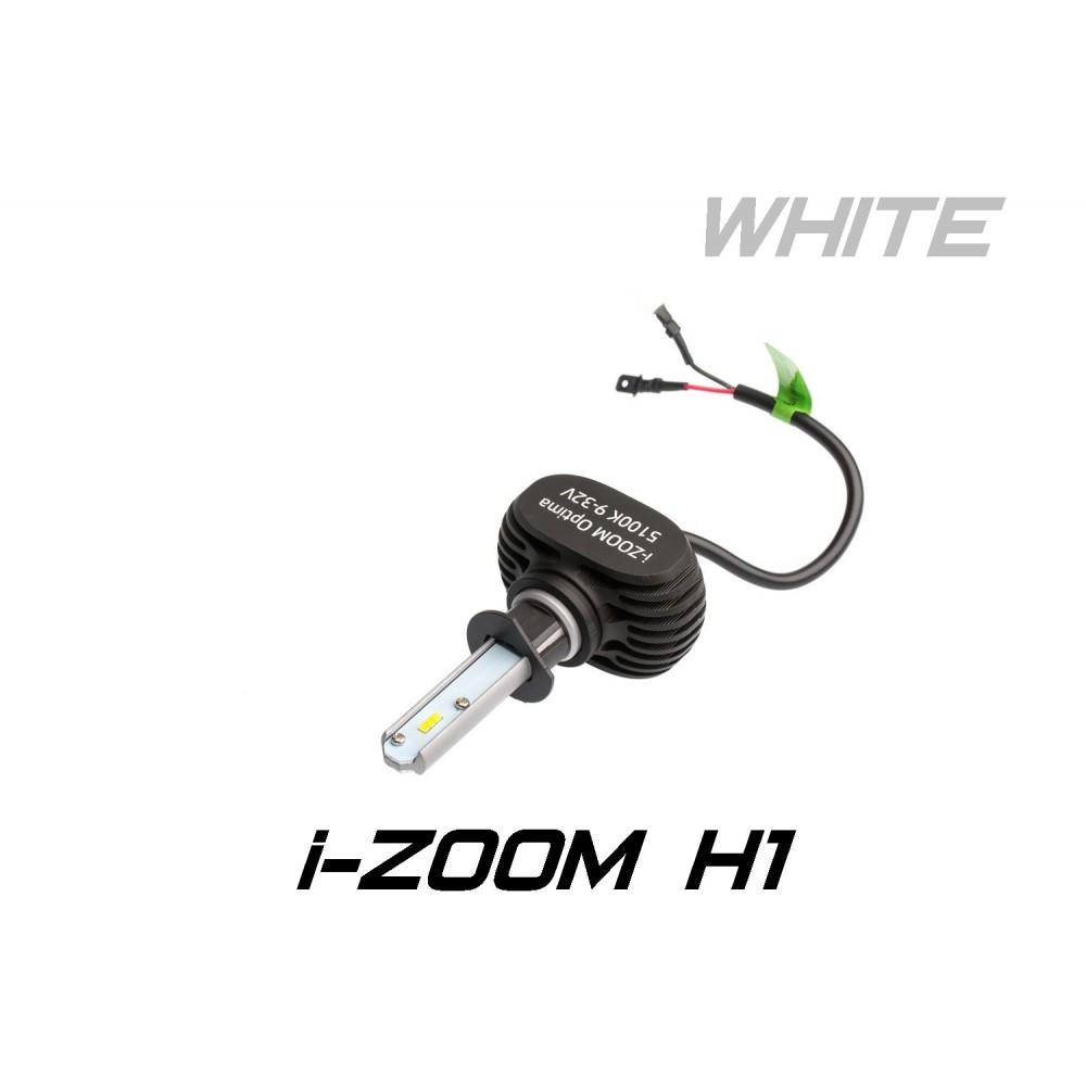 9232 Светодиодная лампа Optima LED i-ZOOM H1 White