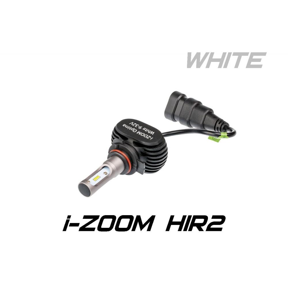 9232 Светодиодная лампа Optima LED i-ZOOM HIR2 White