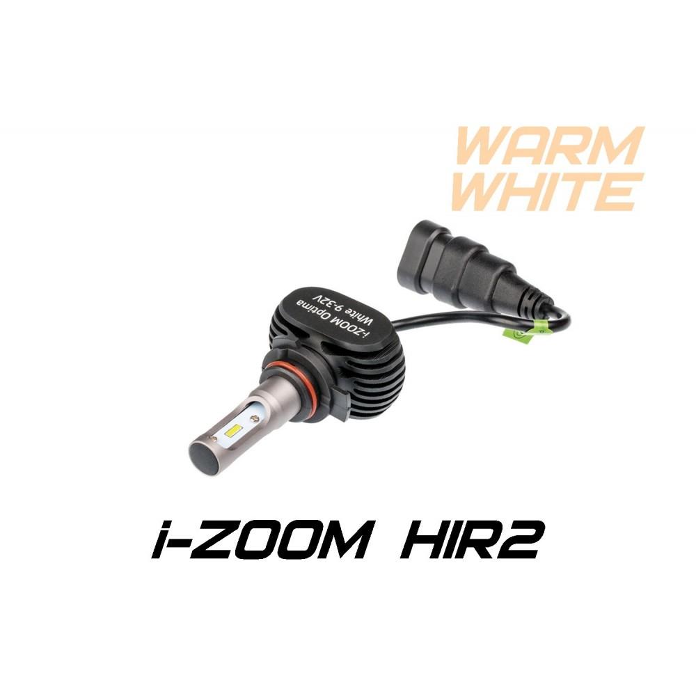 9232 Светодиодная лампа Optima LED i-ZOOM HIR2 Warm White