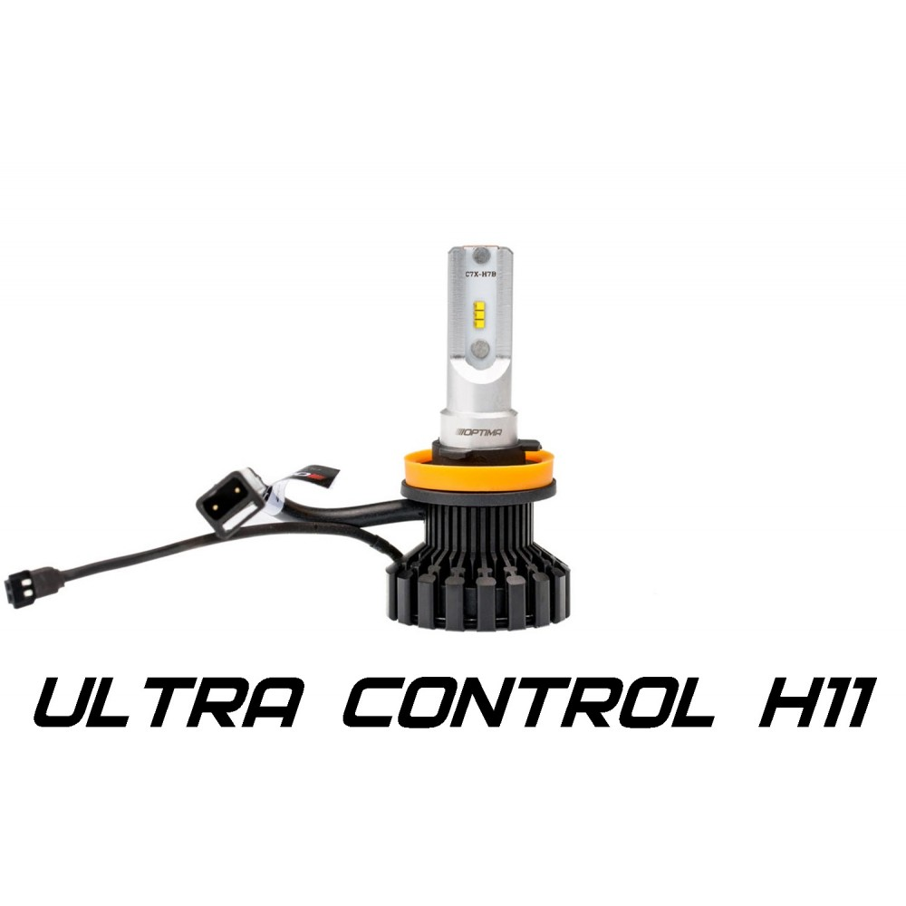 9236 Светодиодные лампы Optima LED Ultra Control