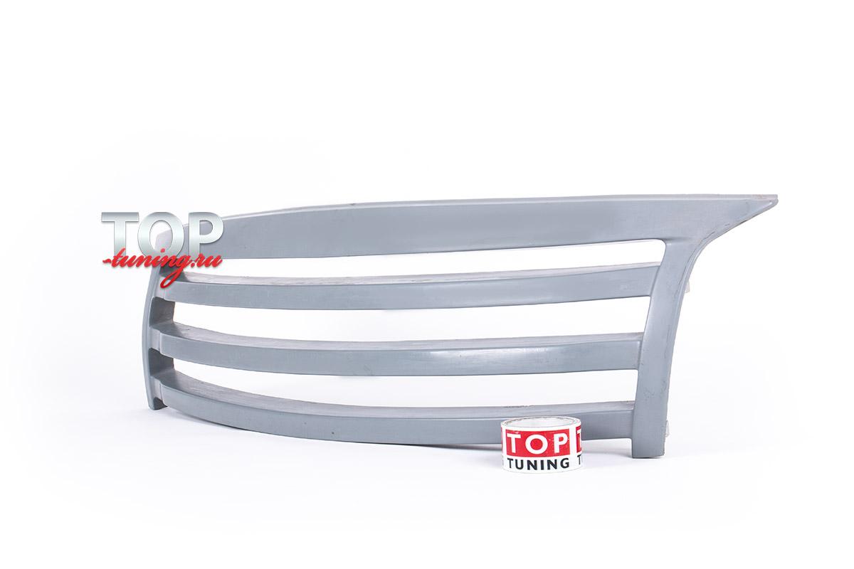 9400 Решетка радиатора Carat на Infiniti QX80 (QX56)