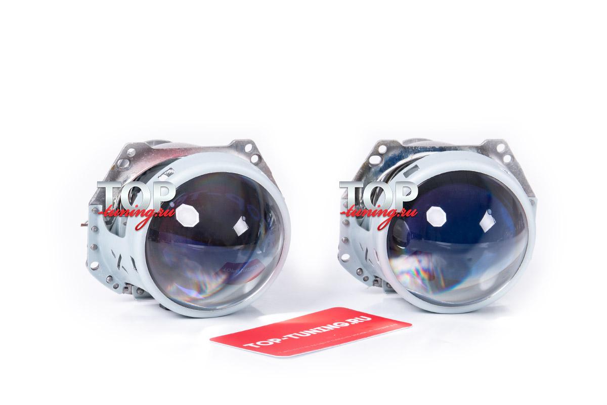 БИКСЕНОНОВАЯ ЛИНЗА 3.0 ДЮЙМА (762 mm) КРУГЛАЯ - DIXEL 5D ПОД ЛАМПЫ D1S, D2S, D3S, D4S