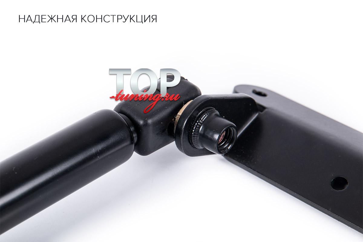 ТЮНИНГ КИА РИО 3 (2011 - 2017) ГАЗОВЫЙ УПОР КАПОТА