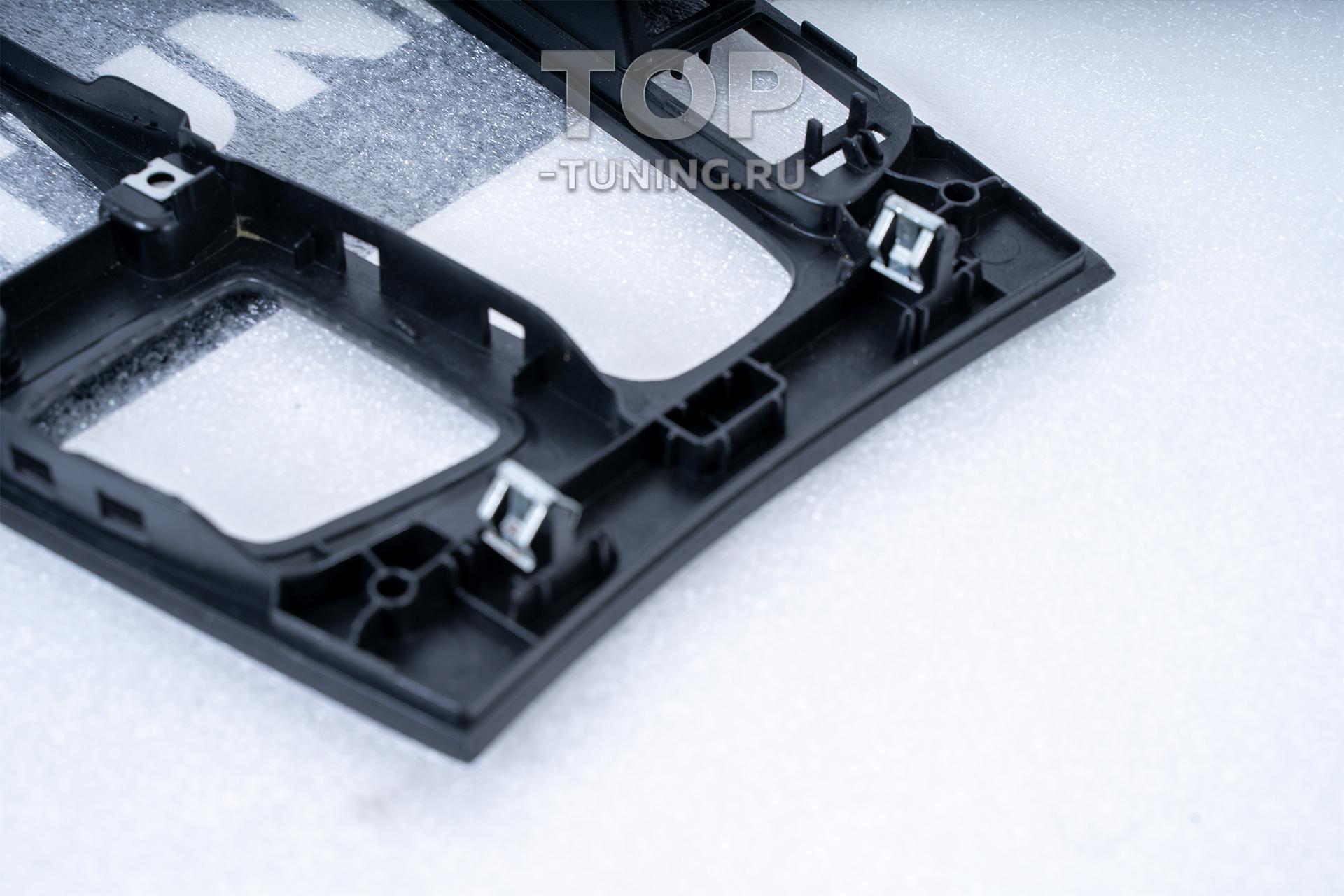 Оригинальные аксессуары для тюнинга салона BMW X5 F15 / X6 F16 / X5M F85 / X6M F86