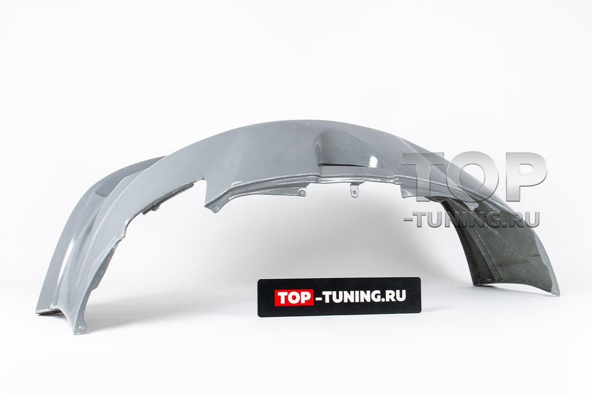 9672 Передний бампер Varis для Toyota Celica ST231
