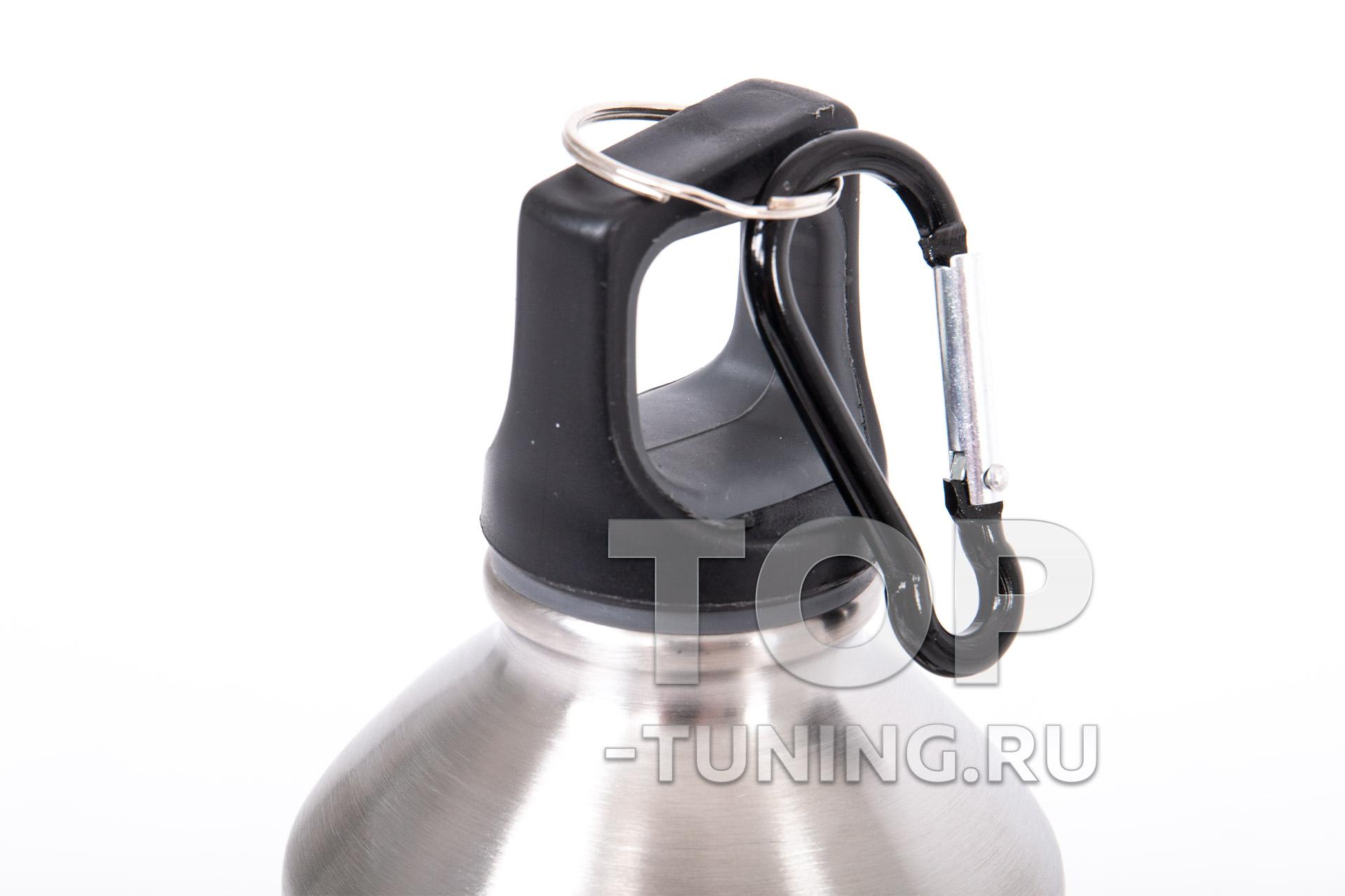 9691 Бутылка для воды Skoda