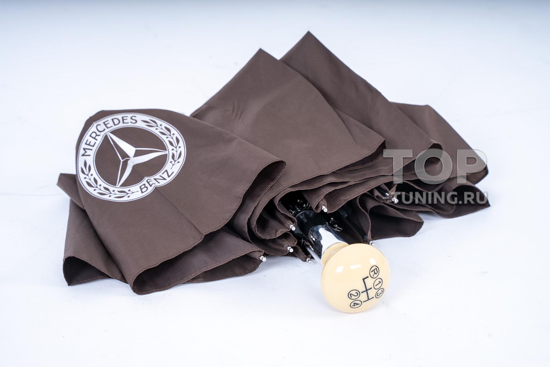 9979 Оригинальный складной зонт Mercedes 300 SL купить