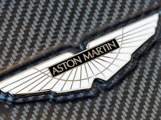 Aston Martin выпустил тизер нового спорткара Vulcan
