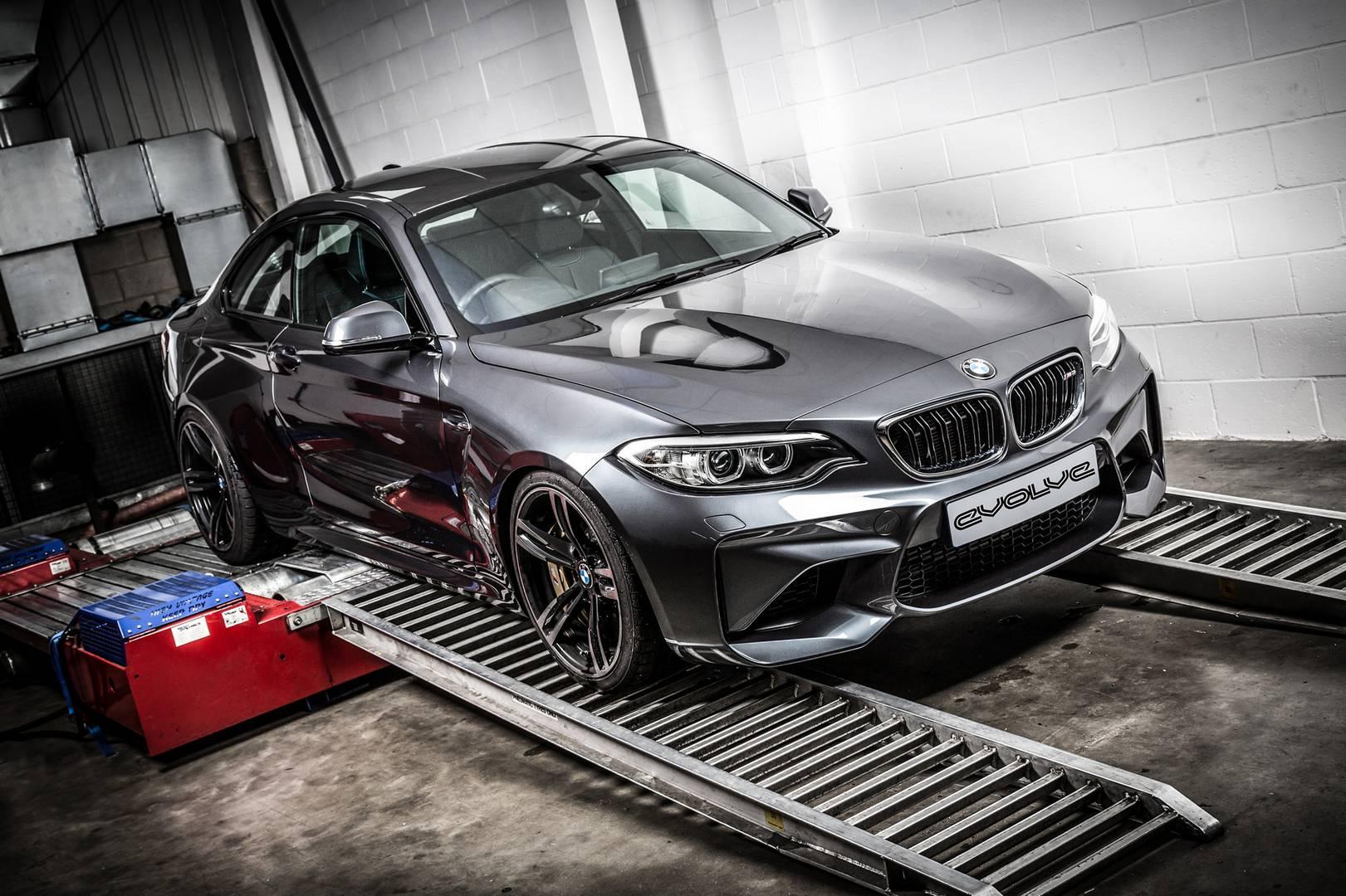 Полный список спецификаций этого RWD M2 GTS должен читаться как сказка для любого энтузиаста BMW