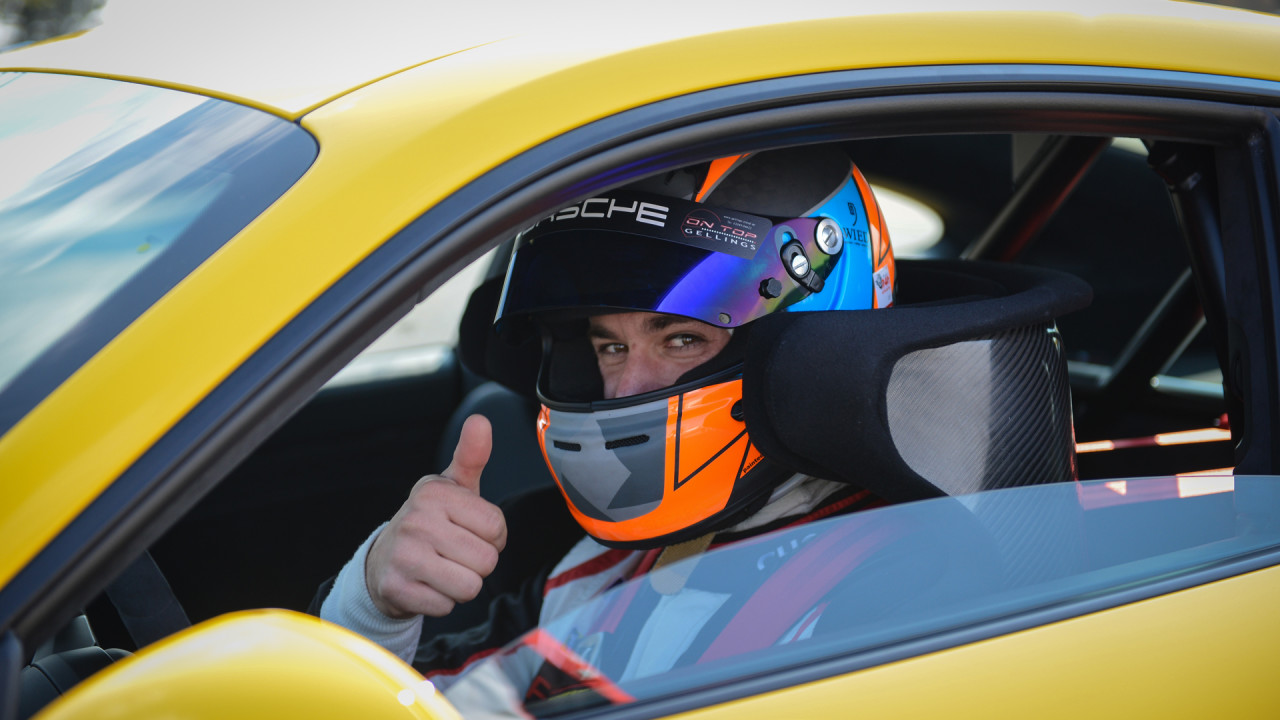 Это делает его быстрее, чем текущие GT3 RS и Ferrari 488 GTB.