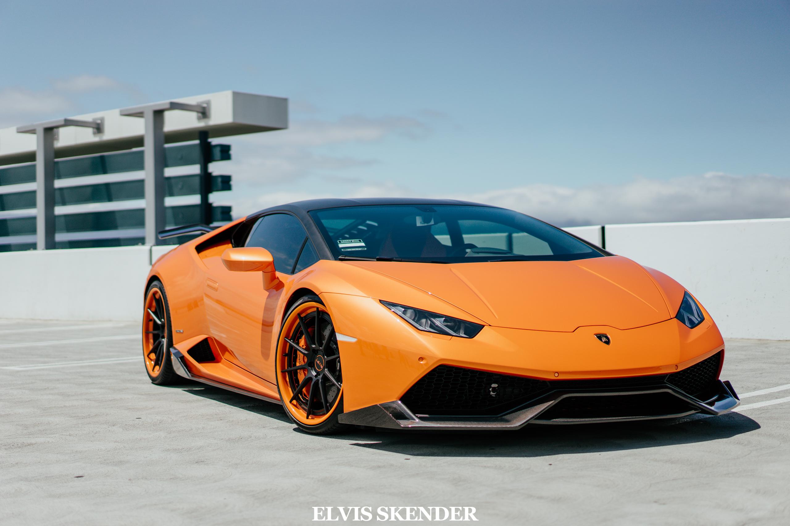 Обои Lamborghini Aventador LP 700-4 Vorsteiner Tuning Car, оранжевый, hd. Автомобили foto 14