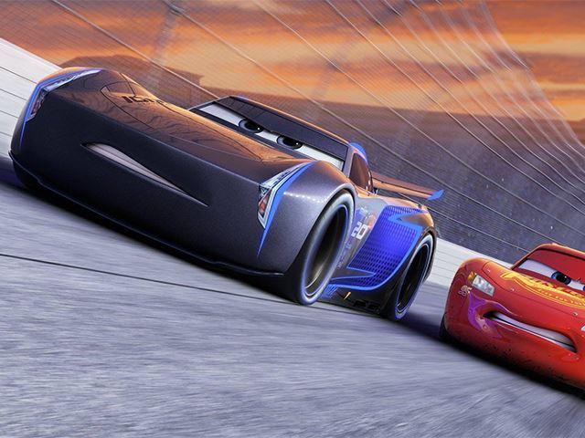 На наш взгляд это будет лучшая серия «Тачек» от Disney Pixar.