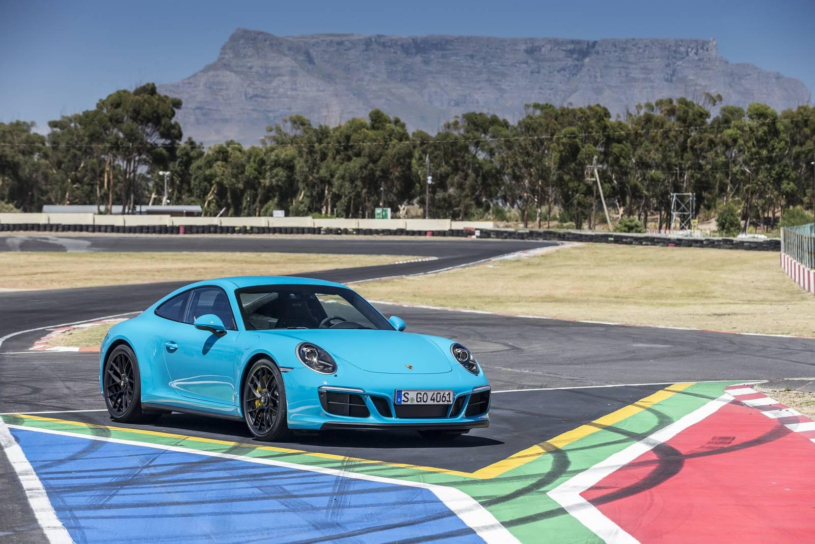 Дополнительное доказательство пришло с Nürburgring Nordschleife, где новое поколение Porsche 911 Carrera GTS стало быстрее, чем 991.1 GT3.