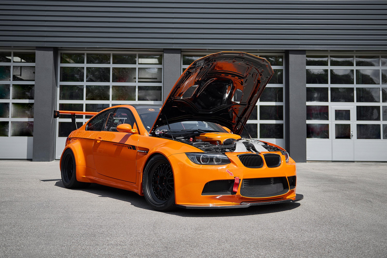 Это, без сомнения, красивый автомобиль.