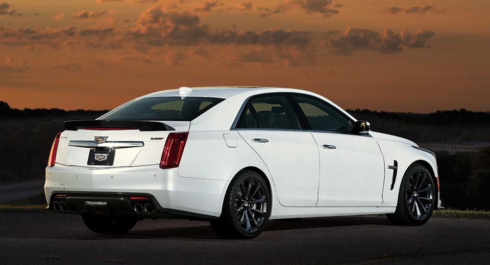 Япония уже используется преимуществом получения эксклюзивных моделей от Cadillac, которые охватывают широкий спектр ATS и CTS.