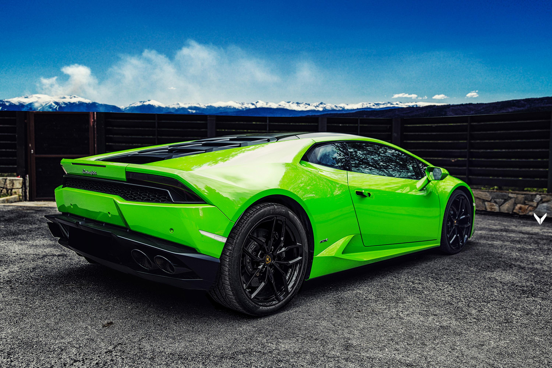 И самым разочаровывающим было то, что обновление командой Lamborghini очень дорогое