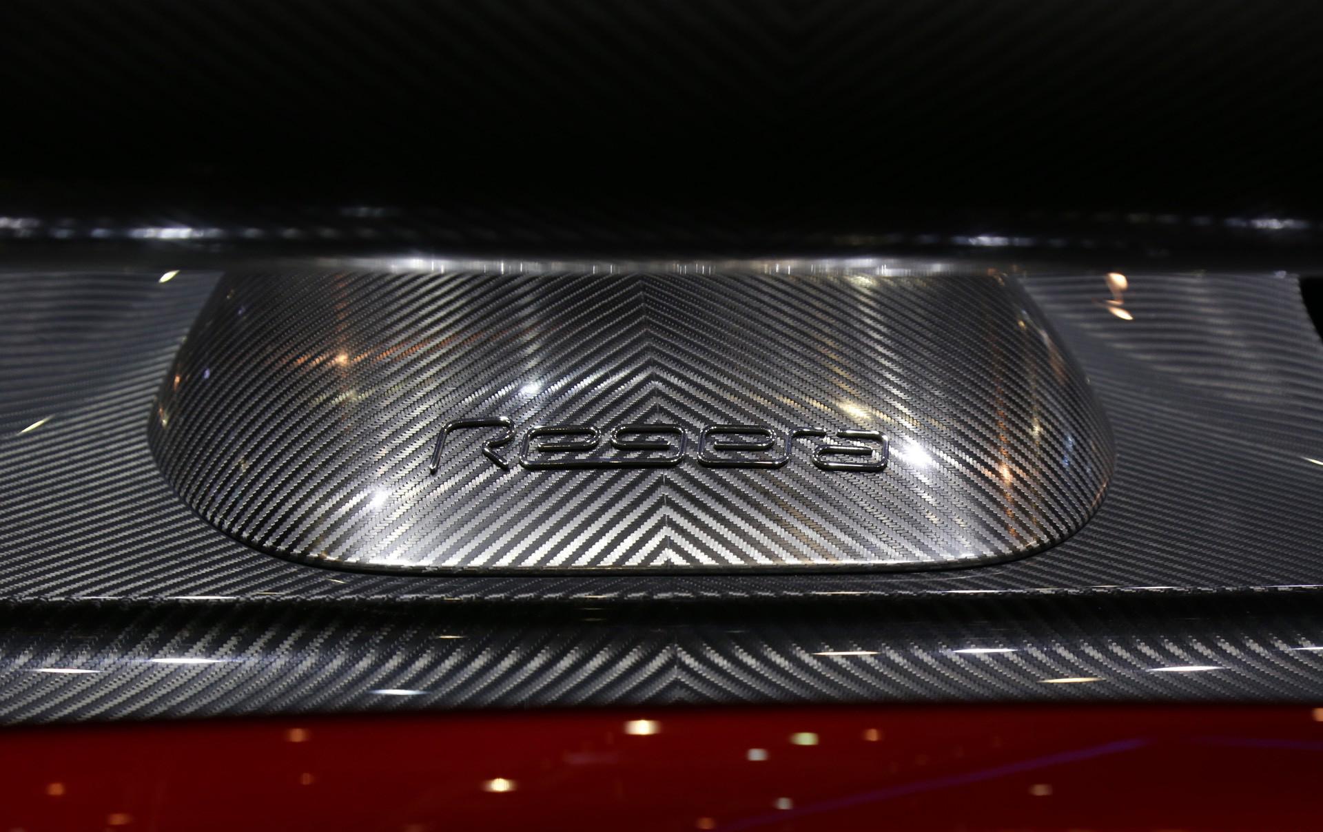 Regera может не получить полную трековую спецификацию, но Koenigsegg обещает, что эта модель будет не менее спортивной.