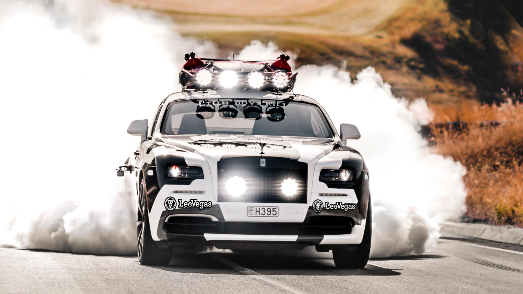 Джон Олссон – это человек, стоящий за эпическим 900-сильным RS6 «DTM», необыкновенным Rebellion R2K или более поздним и феноменальным Lamborghini Huracan.