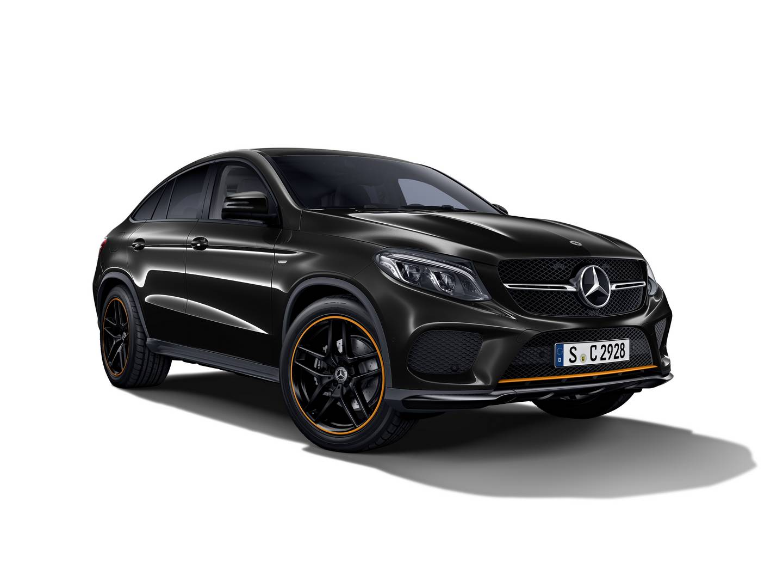 Спустя несколько лет компания из Штутгарта решила немного подправить Mercedes-Benz GLE, преемника ML.