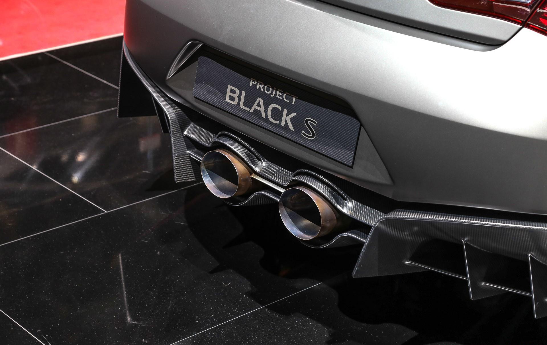 Читайте больше в нашей предыдущей статье с Женевского автосалона!