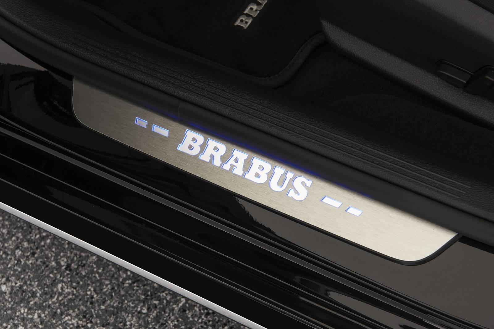 Он увеличивает мощность твие турбо V6 со 401 лошадиных сил до 450 л.с. при 6100 об/мин. Пиковый крутящий момент увеличивается до 570 Нм между 2500 и 5000 об/мин, что приводит к разгону до 100 км/ч за 4,4 секунды.