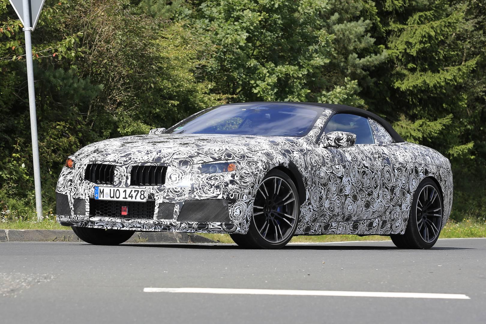 Автомобиль, скорее всего, разделит свою платформу как с 7-й серией, так и с 5-й серией, и будет оценен выше 100 000 евро.