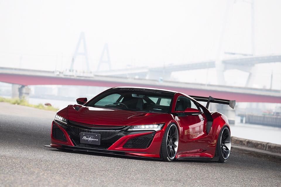 Его пакет будет сосредоточен на производительности и модернизации твин-турбированного двигателя, выхлопной системы из нержавеющей стали, модернизации интеркулера и установки облегченных колес.