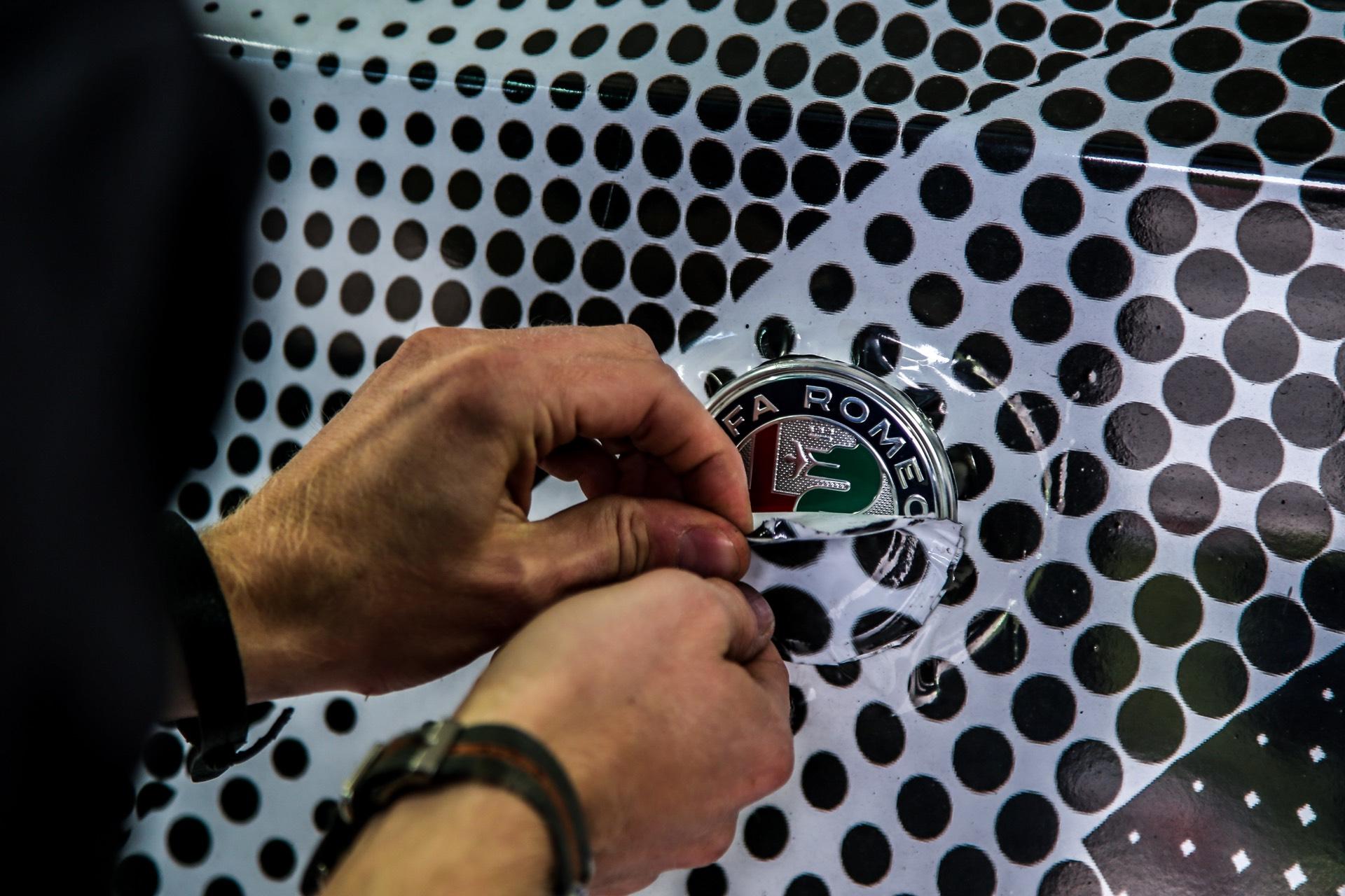 С Giulia QV Alfa Romeo получил звание самого быстрого четырехдверного серийного автомобиля с ошеломляющим временем 7:32.