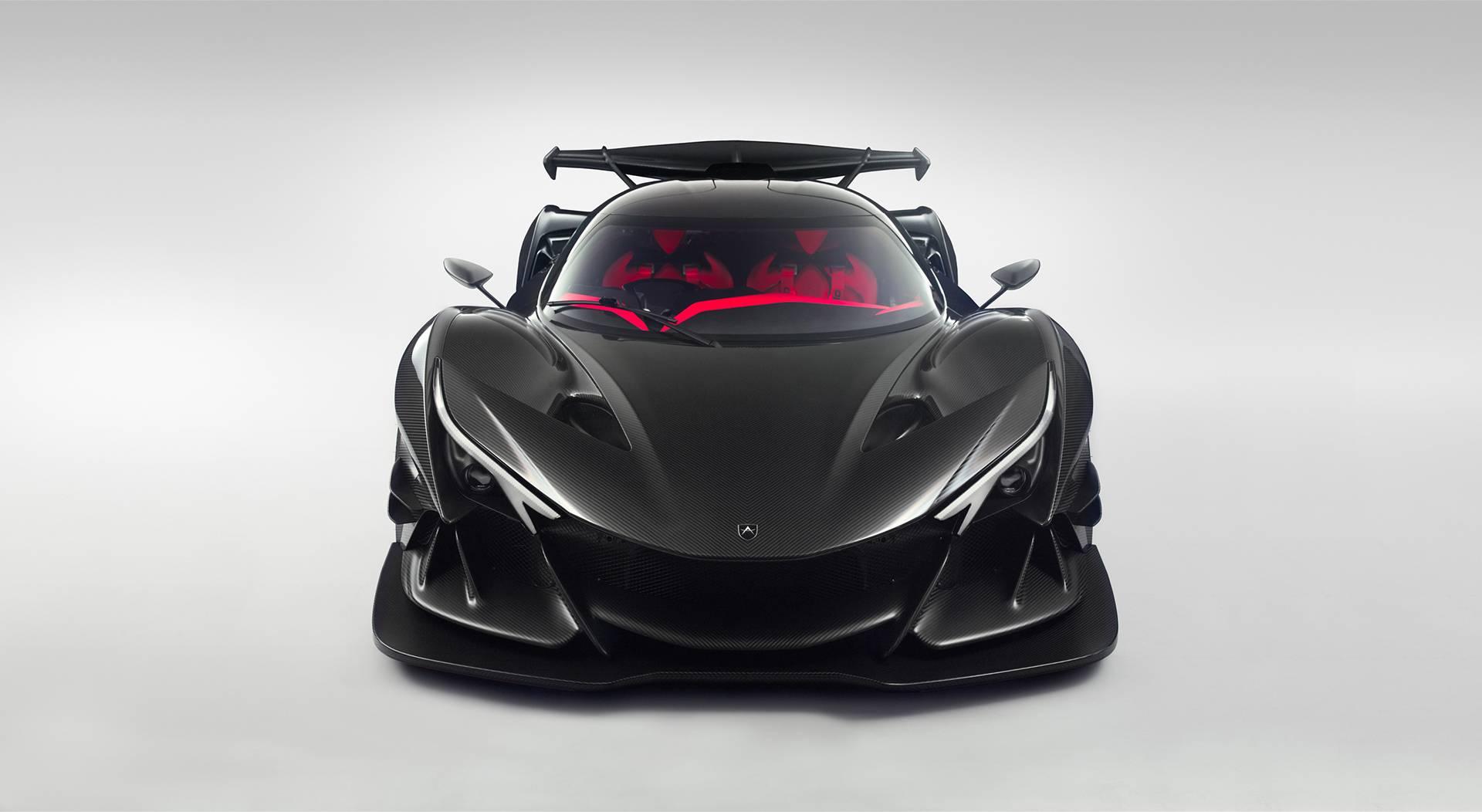 Разработанный с чистого листа, Apollo Intensa Emozione считается современной интерпретацией автомобилей GT1. Говорят, что это смесь GT3 с LMP со здоровой долей эмоций.
