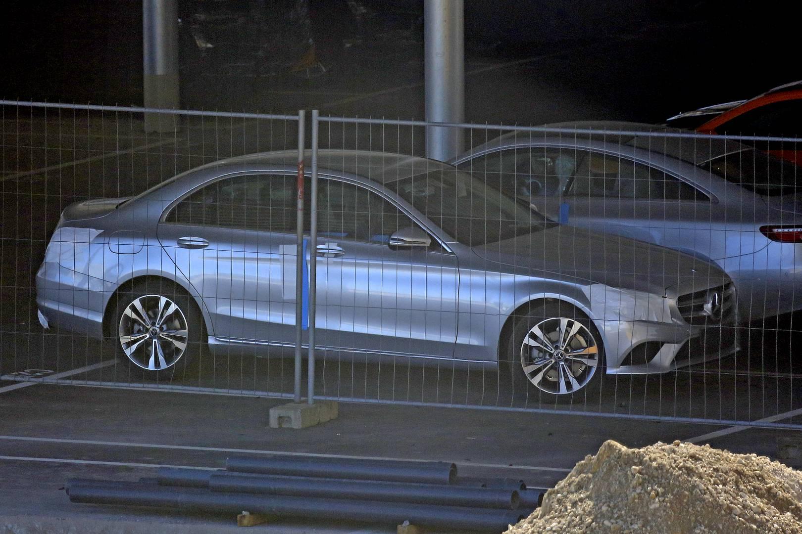 Обновленная в 2018 году модель была недавно замечена в Испании. Она, как ожидается, появится в выставочных залах в середине 2018 года.