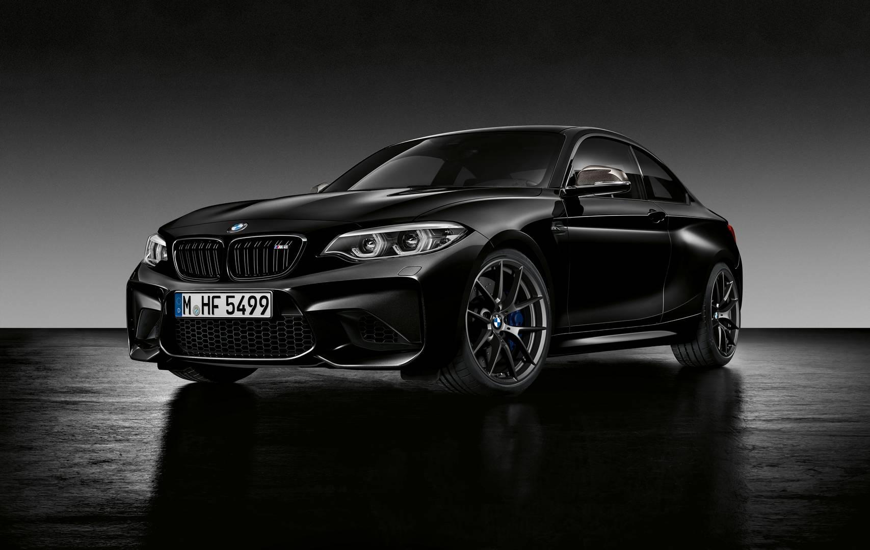 Пресс-релиз BMW показывает, что он продал 12 000 этих карманных ракет всего за один год!