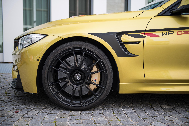 У Wetterauer и BMW есть много общего.