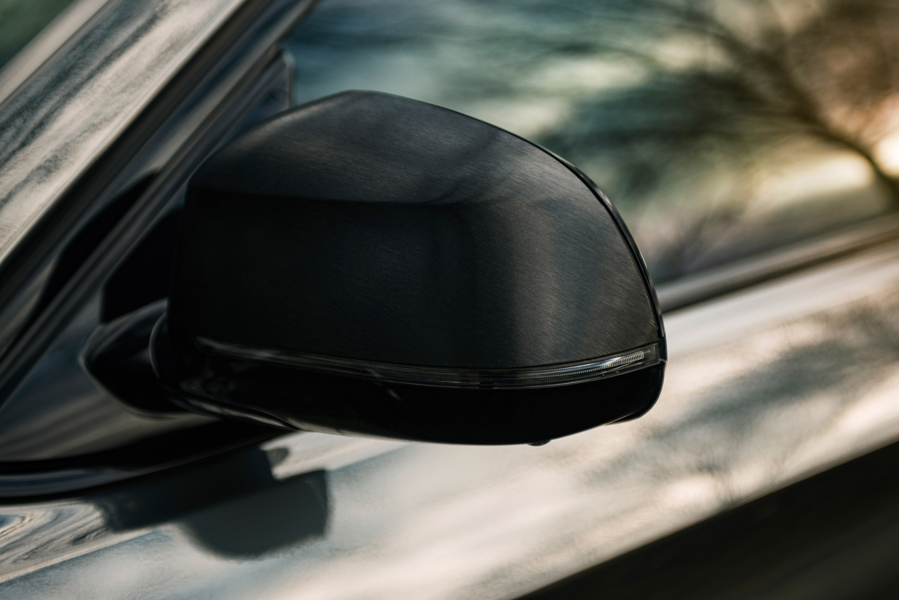 И результаты уже есть: Fostla.de показывает потрясающий BMW X6 M50d F16.