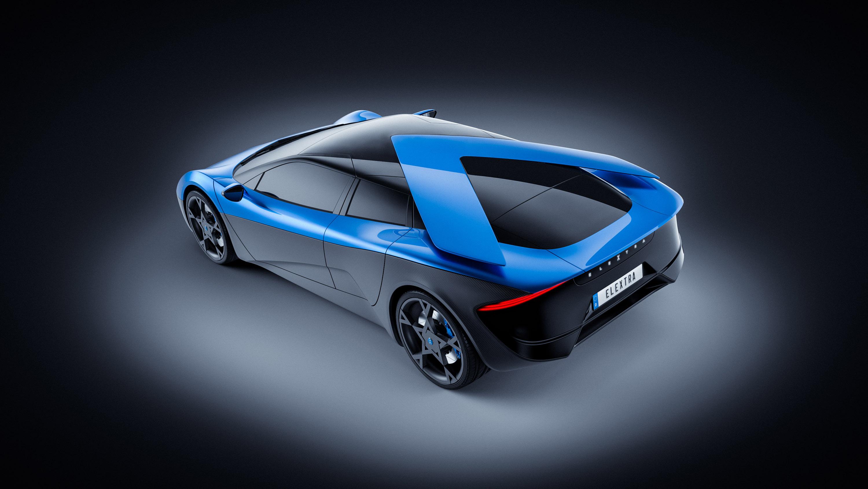Кроме того, команда собирается вступить в партнерство с немецкой компанией для дополнительной помощи в строительстве этих моторов и их установке в эксклюзивные автомобили.