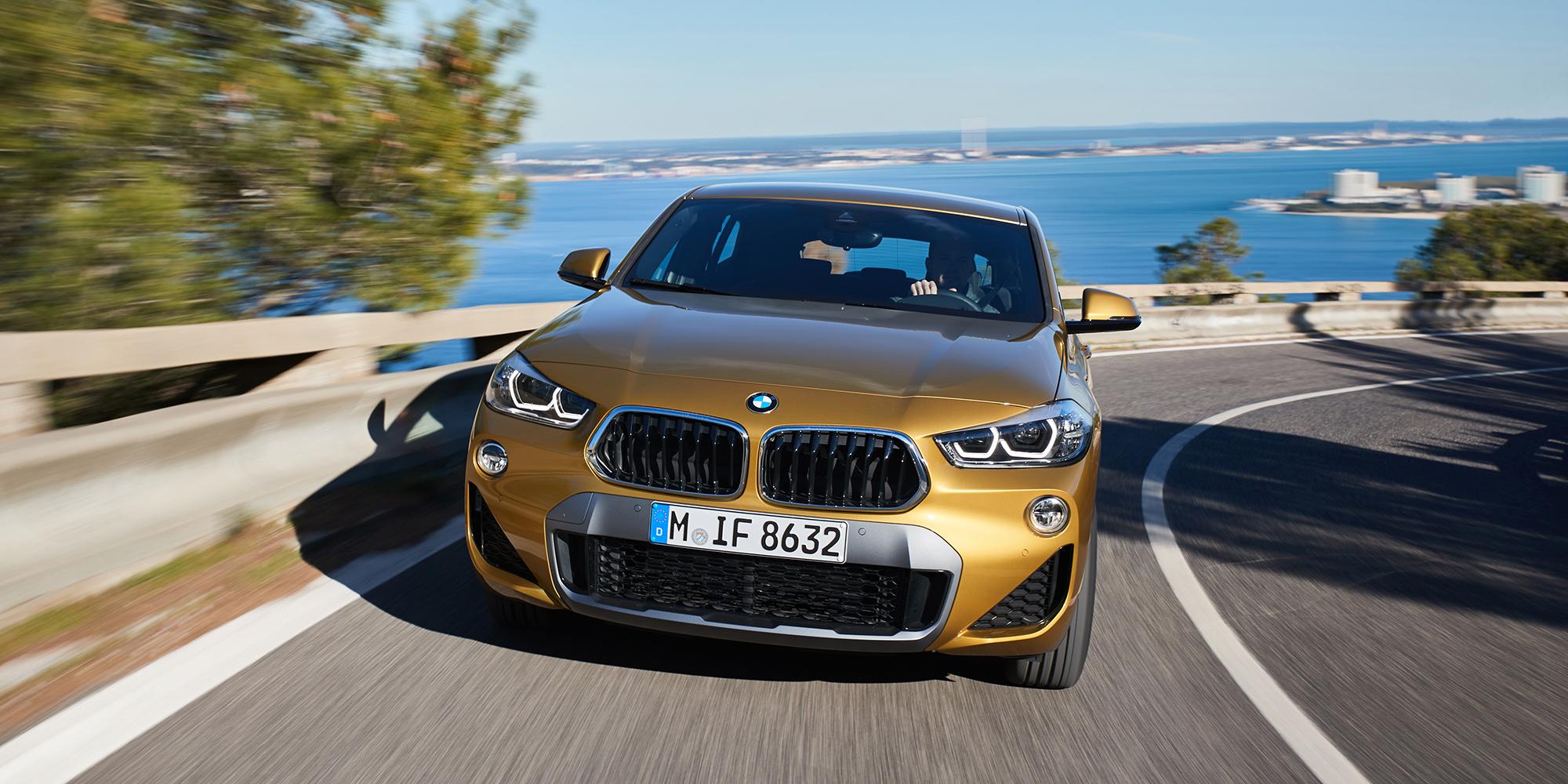 К середине года новые варианты автомобиля последовали за sDrive20i, который появится в автосалонах в этом месяце по цене от 55 900 долларов США.