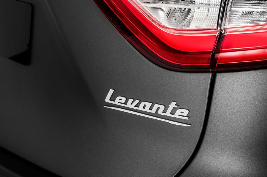 Он имеет черные акценты на кузове, включая черные логотипы. Внутренняя отделка сделана на основе существующих моделей Gransport, но с новыми спортивными сиденьями.
