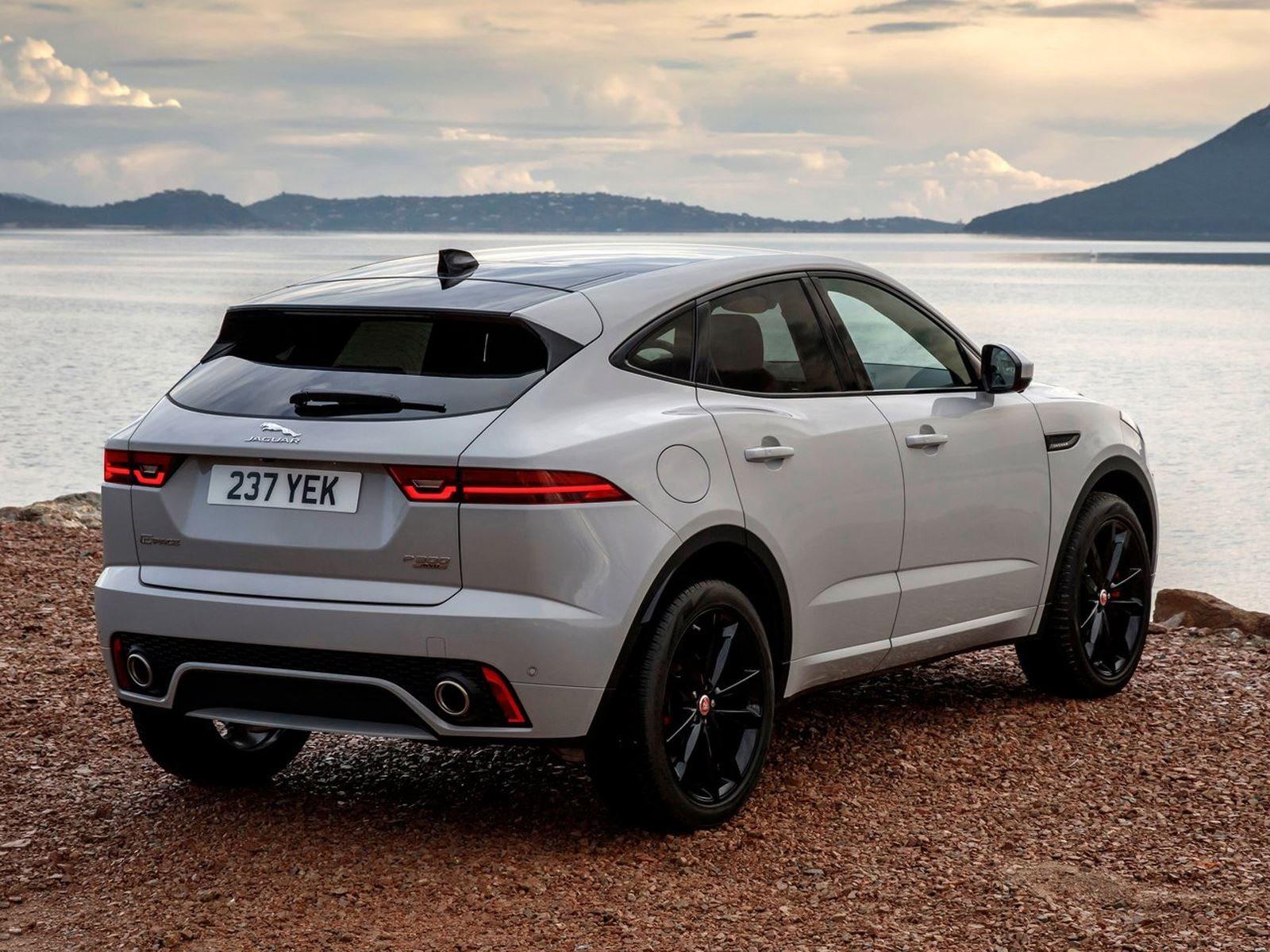В интервью с австралийским Go Auto, управляющий директор Jaguar в Австралии Мэтью Визнер признал, что внедорожник, расположенный над F-Pace, не исключается.