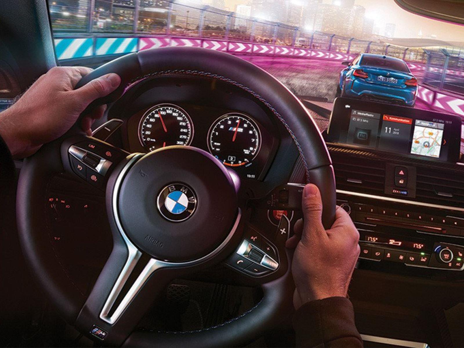 Мы уже давно знаем, что BMW готовит что-то интересное с его высоко оцененным купе M2, и сегодня мы наконец получили полу-официальный ответ.