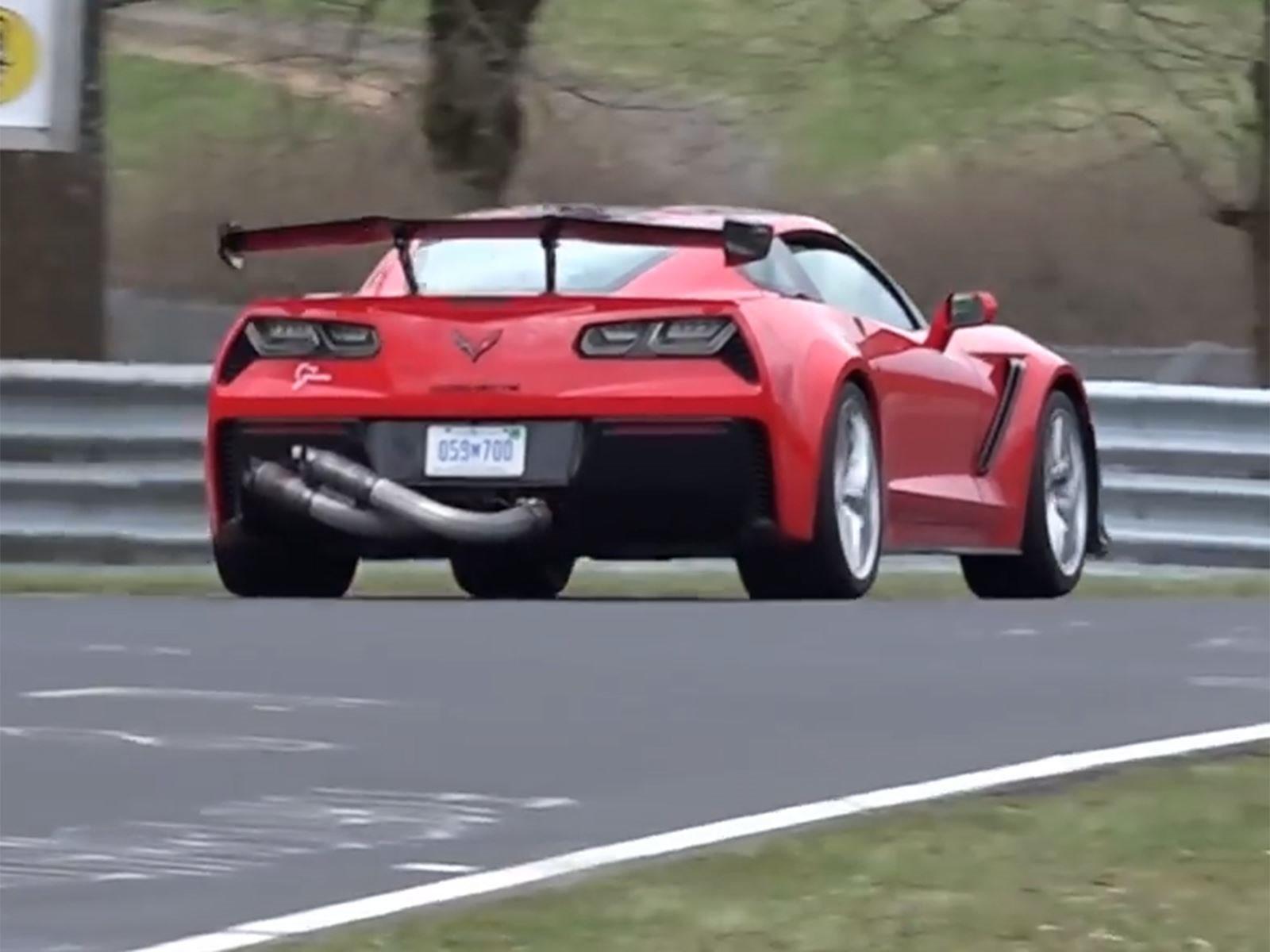 Конечно, возможно, что компания просто улучшает некоторые изъяны на предстоящем автомобиле, но мы думаем, что GM нацелен на гораздо большее.