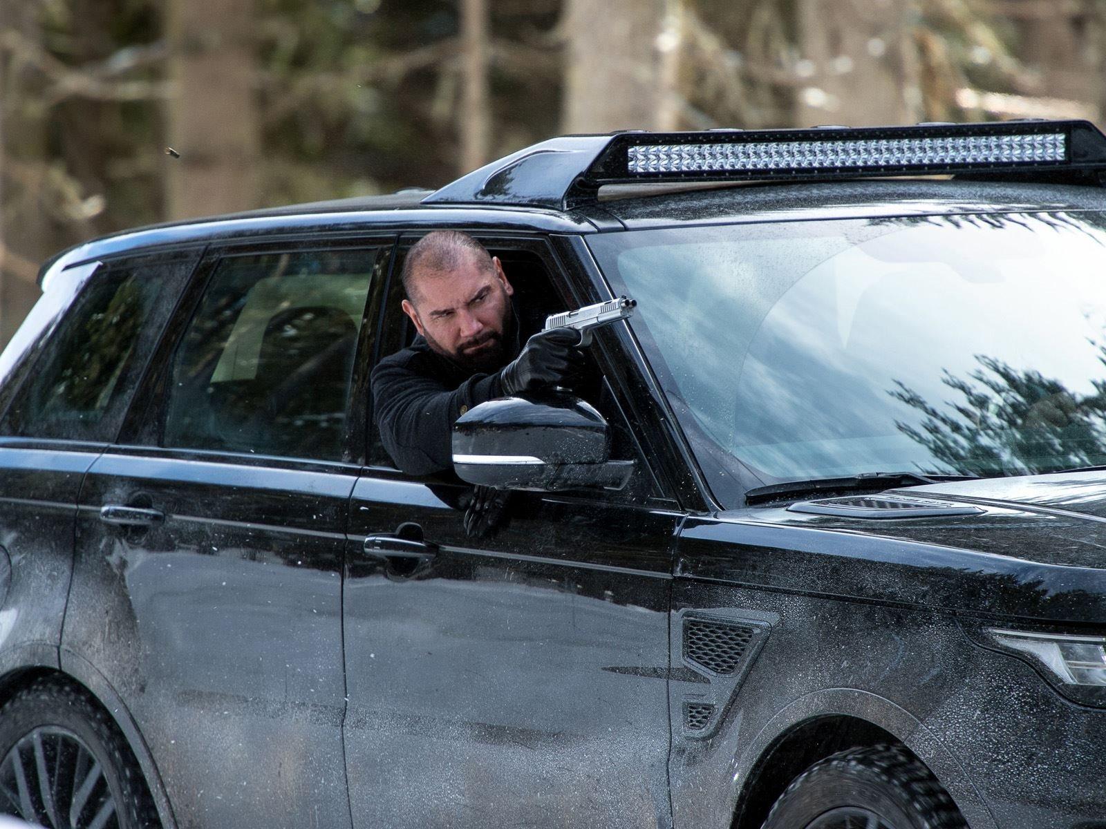 «Агент 007 Elements» выйдет на экраны 12 июля 2018 года.