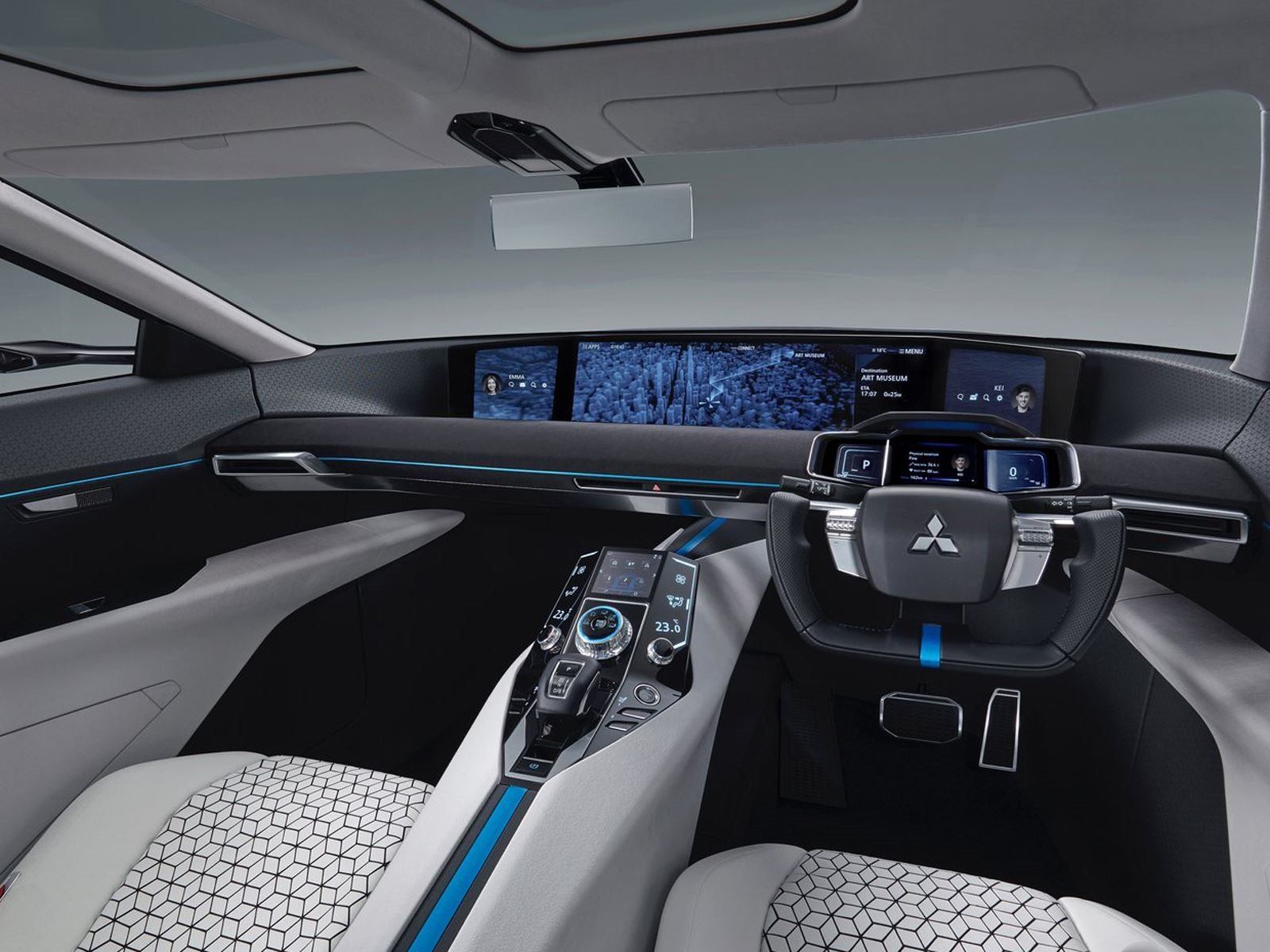 Мы все знаем, что у Mitsubishi  большой опыт в строительстве спортивных автомобилей, таких как 3000GT и Evo.